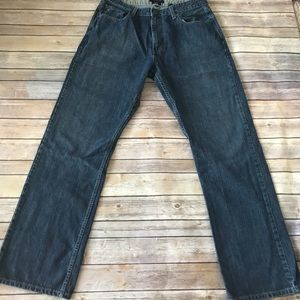 Tommy Hilfiger Mens relaxed fit Jeans size 34x34